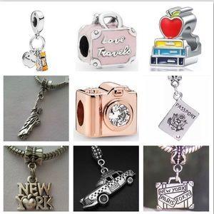 New York Traveling Bead Collection Charm Bundle